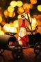 Santa Claus IPhone Wallpaper wallpapers