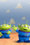 Toy Story Aliens IPhone Wallpaper wallpapers