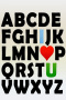 Love Alphabet IPhone Wallpaper wallpapers