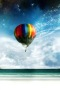 Air Balloon Shine Sky IPhone Wallpaper wallpapers