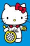 Kitty Love Tennis IPhone Wallpaper wallpapers