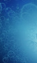 3D Blue Bubbles IPhone Wallpaper wallpapers