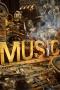 3D Music Machine IPhoneWallpaper wallpapers