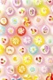 Sweet Colors Candies IPhone Wallpaper wallpapers