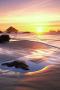 Beach & Sunset IPhone Wallpaper wallpapers