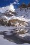 Mount Assiniboine Canada IPhone Wallpaper wallpapers