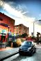 City Smart Grocery IPhone Wallpaper wallpapers