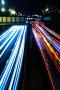 Highway Lights IPhone Wallpaper wallpapers