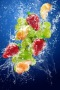 Fruits Colors Nature IPhone Wallpaper wallpapers