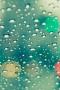 Wet Screen Cool IPhone Wallpaper wallpapers