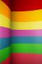 Rainbow Art Wall IPhone Wallpaper wallpapers