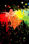 Color Splash IPhone Wallpaper wallpapers