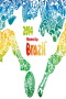 Colors Cute Fifa World Cup Brasil IPhone Wallpaper wallpapers