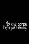 No One Cares IPhone Wallpaper wallpapers