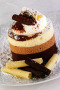 Tiramisu Cake IPhone Wallpaper wallpapers