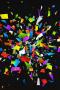 Broken Colors Blocks IPhone Wallpaper wallpapers