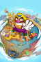 Bad Wario IPhone Wallpaper wallpapers