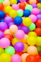 Colorful Balloons IPhone Wallpaper wallpapers