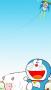 Doraemon With Goat IPhone Wallpaper wallpapers