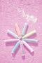 Pencils Pink Crayon IPhone Wallpaper wallpapers