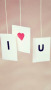 I Love You IPhone Wallpaper wallpapers