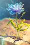 Flower Abstract 3D IPhone Wallpaper wallpapers