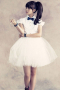 Jung- Eun Ji Nice Dress IPhone Wallpaper wallpapers