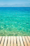 Clear Tropical Ocean Water IPhone Wallpaper wallpapers