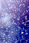 Snowflakes Glitter Falling wallpapers