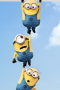 Despicable Me Funny View IPhone Wallpaper wallpapers