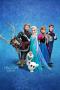 Frozen Disney Cartoon IPhone Wallpaper wallpapers