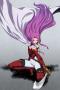 Codegeass Fighter Girl IPhone Wallpaper wallpapers