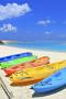 Maldives Beach Corner Colors Boat IPhone Wallpaper wallpapers