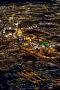 Vegas City Light Over View IPhone Wallpaper wallpapers