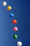 Colors Style Balloon IPhone Wallpaper wallpapers