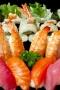 Seafood Rolls Wonderful IPhone Wallpaper wallpapers