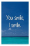 You Smile IPhone Wallpaper wallpapers