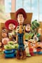 Toy Story Lovely Cuty Group  wallpapers