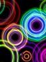 Neon Bubbles themes