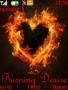 Burning Desire themes