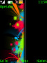 Abstract Colors Nokia Theme themes