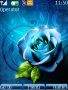 Abstract Rose Nokia Theme themes