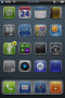 My Glass Sol IPhone Theme themes