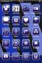 IKB Apple IPhone Theme themes