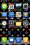 IZayco LV Colors Apple IPhone Theme themes