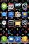 IZayco LV Colors Apple IPhone Theme themes