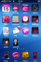 Pink Mac Apple IPhone Theme themes