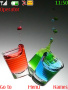 Glass 3D Theme themes