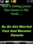 Get Married Theme themes