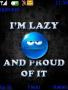 I M Lazy Theme themes